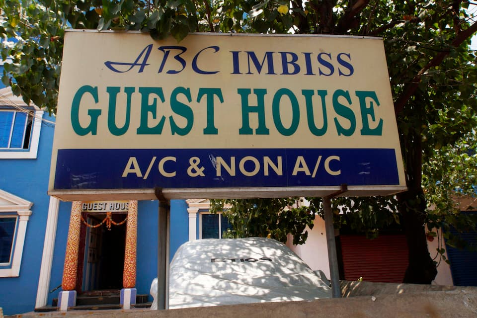 ABC Imbiss Guest House, none, ABC Imbiss Guest House