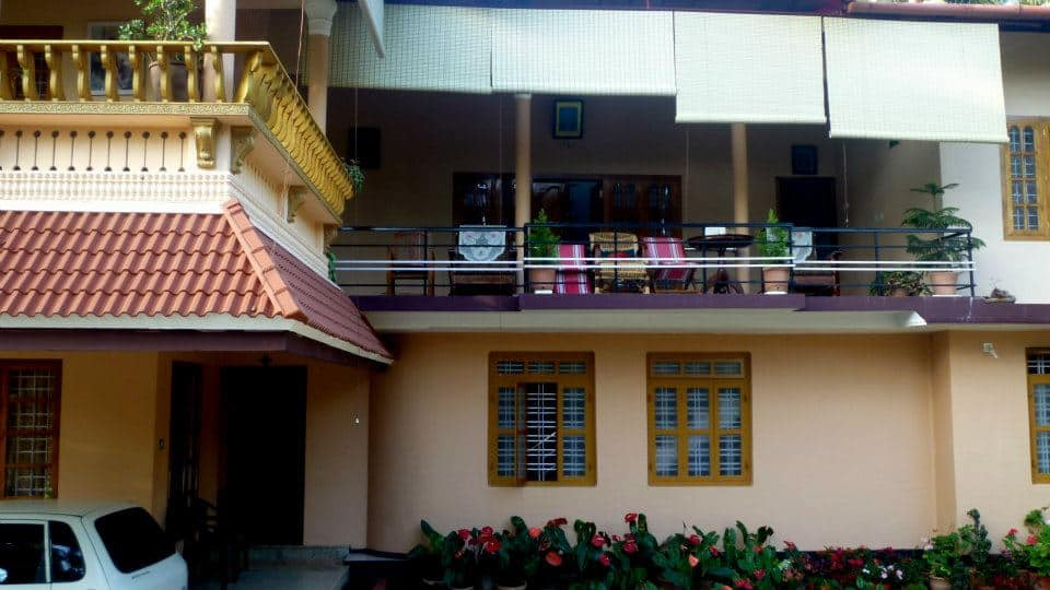 Greens Vista, , TG Stays Nadavayal PO
