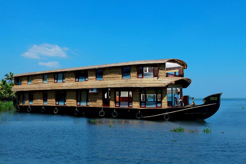 Grand Nirvana Houseboat, , Grand Nirvana Houseboat