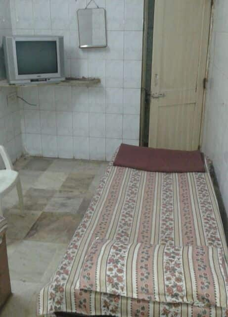 Shivang Guest House, Dhebar Road, Shivang Guest House
