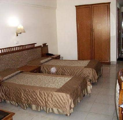 Ganga Resort, Muni Ki Reti, Ganga Resort