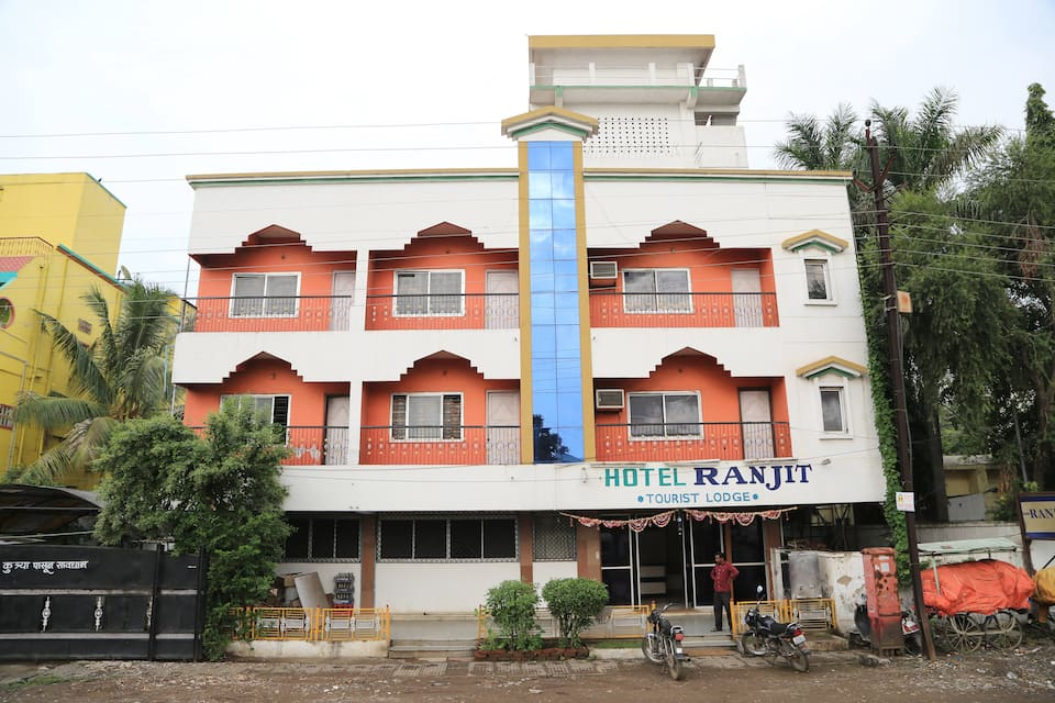 Hotel Ranjit Tourist Lodge, Station Road, Hotel Ranjit Tourist Lodge