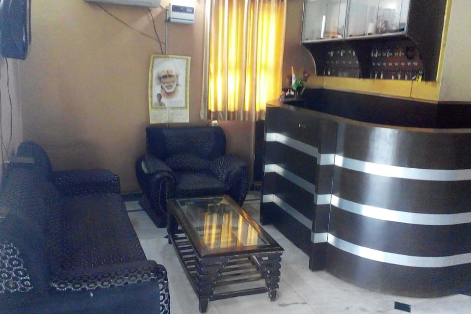 Hotel Shree Krishna, Sector 35, Hotel Shree Krishna
