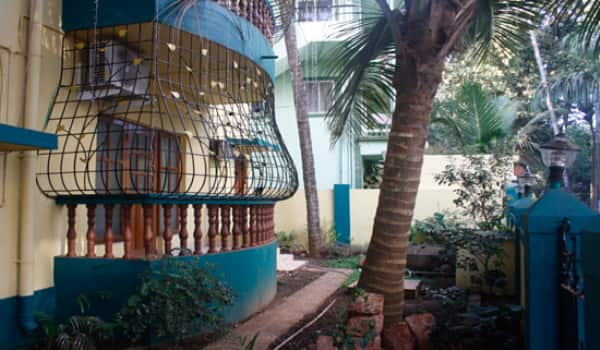 Reliance House, Calangute, Reliance House