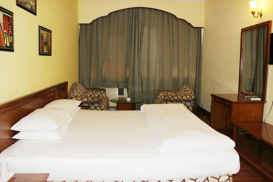 Hotel Mark Chandigarh, Sector 35 B, Hotel Mark Chandigarh