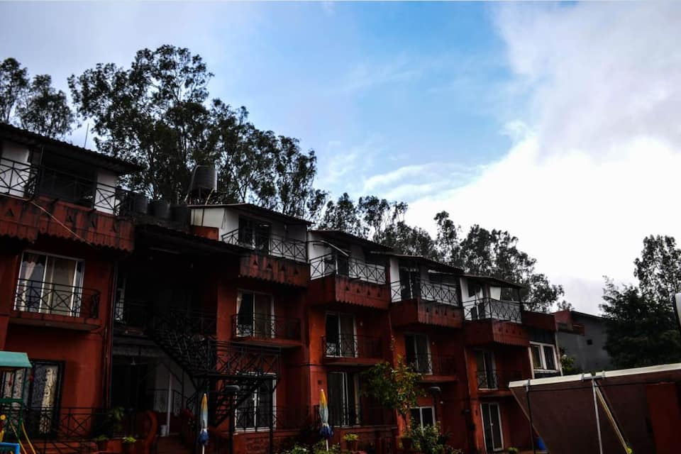 Panchgani Health Resort, Beverly Hills, Panchgani Health Resort