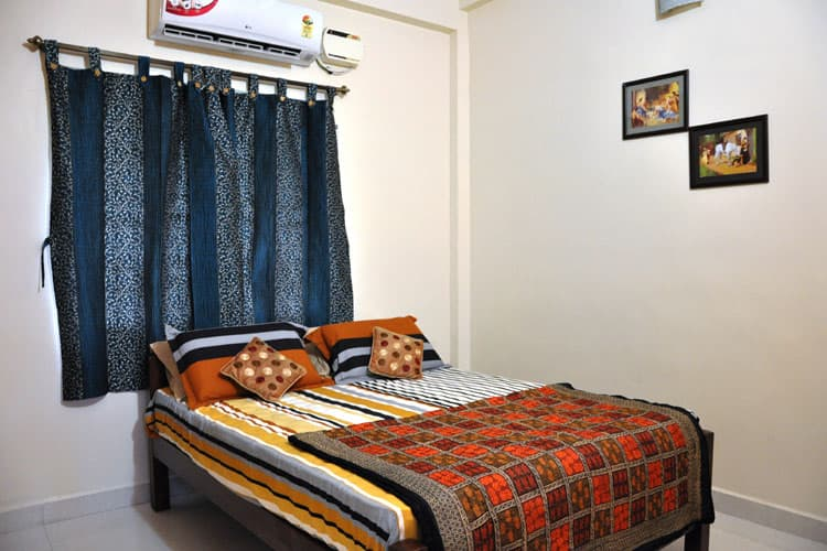 Bhuvi Serviced Apartments - Thuraipakkam, Thuraipakkam, Bhuvi Serviced Apartments - Thuraipakkam