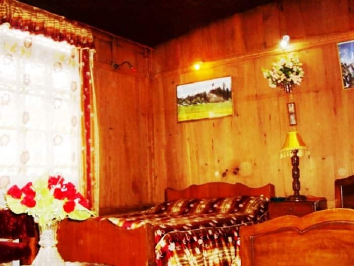 Lake Resort Guest House, Dal Lake, Lake Resort Guest House