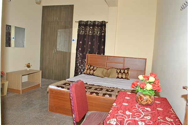 Vijayamcy Service Apartments, , TG Stays Pushpa Nagar Road