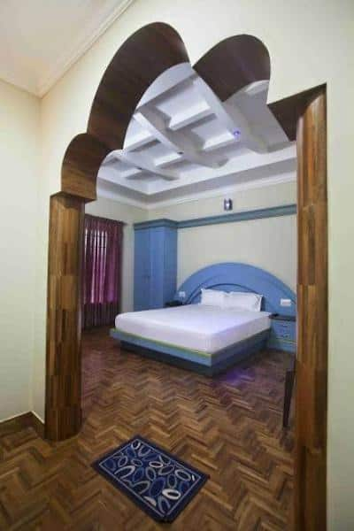 Hotel Chithra, North car street, Hotel Chithra
