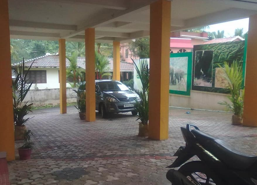 The Green Land Holiday Home, Kalpetta, The Green Land Holiday Home