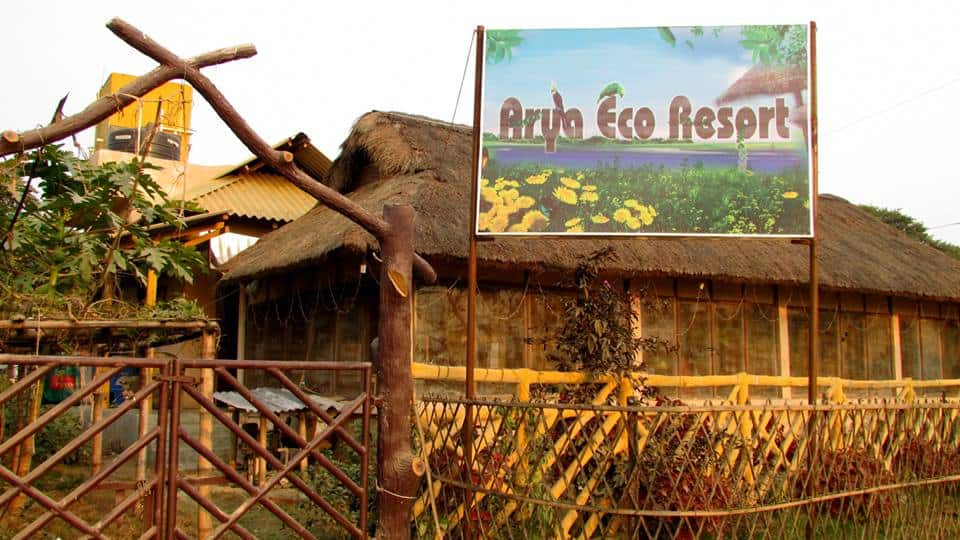 Arya Eco Resort, , Arya Eco Resort