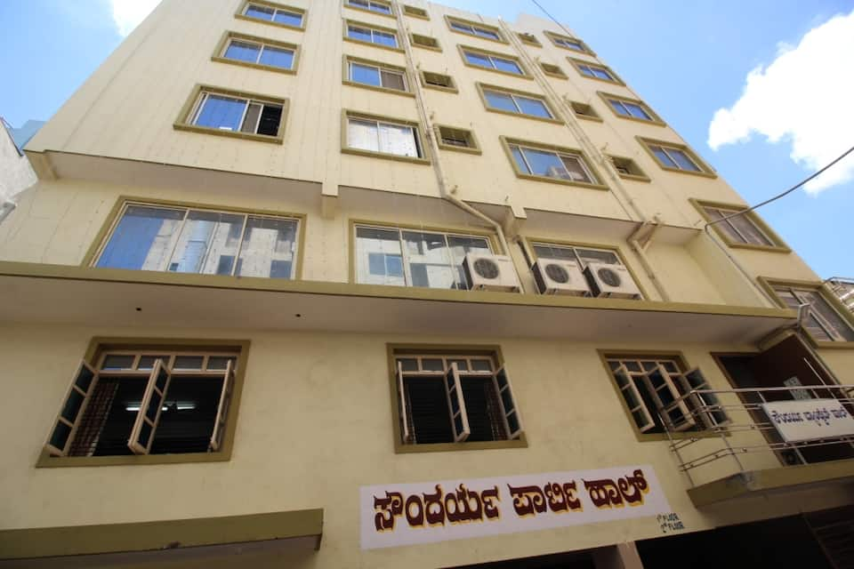 Soundarya Boarding and Lodging, Tumkur Road, Soundarya Boarding and Lodging