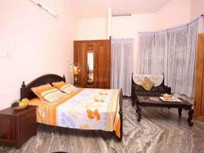 Sree Padmam Homestay, , TG Stays Mr N Padmanabhan