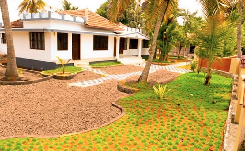 Abella Lakeview Homestay, Chennamkary, Abella Lakeview Homestay