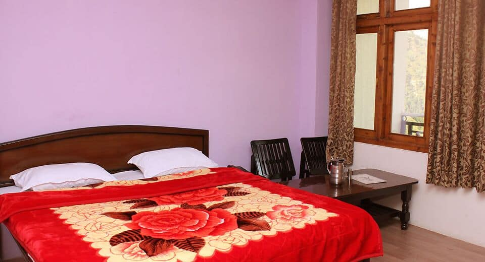 Hotel Solitaire, Kufri Chail Road, Hotel Solitaire