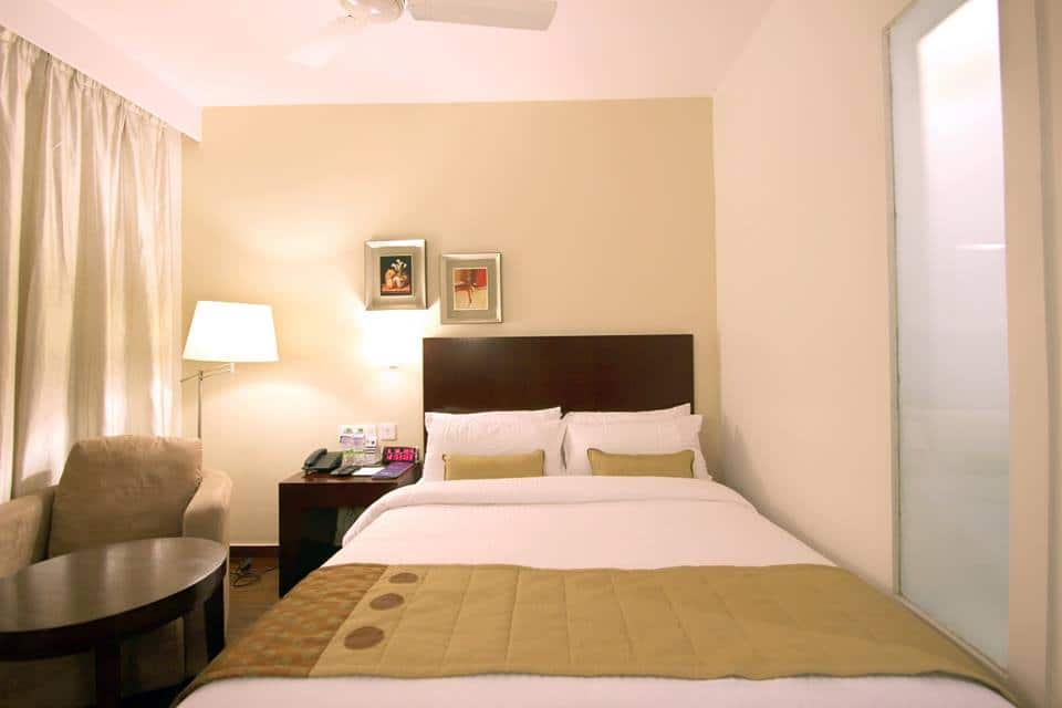 BEST WESTERN Ashoka Hitec City, Hi Tech City, BEST WESTERN Ashoka Hitec City