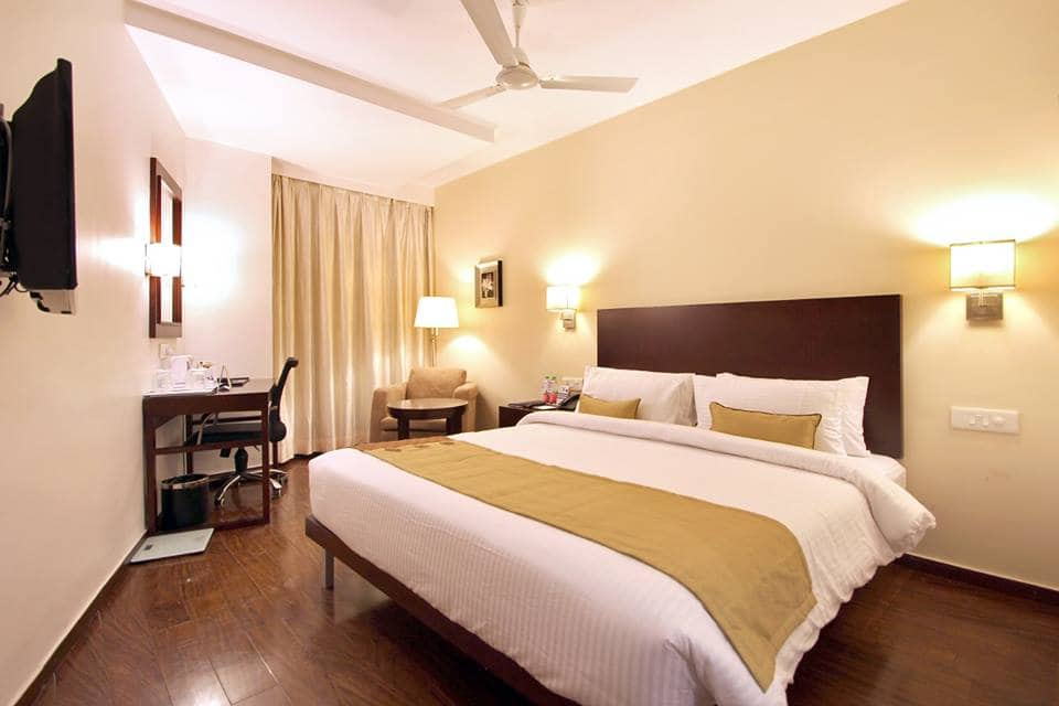 BEST WESTERN Ashoka Hitec City, Hi Tech City, Ashoka Hitec City
