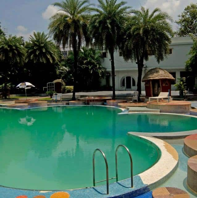 Country Club Begumpet, Begumpet, Country Club Begumpet