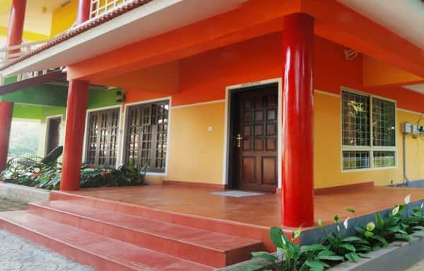 Rainbow Holiday Home, Laxman Jhula, Rainbow Holiday Home