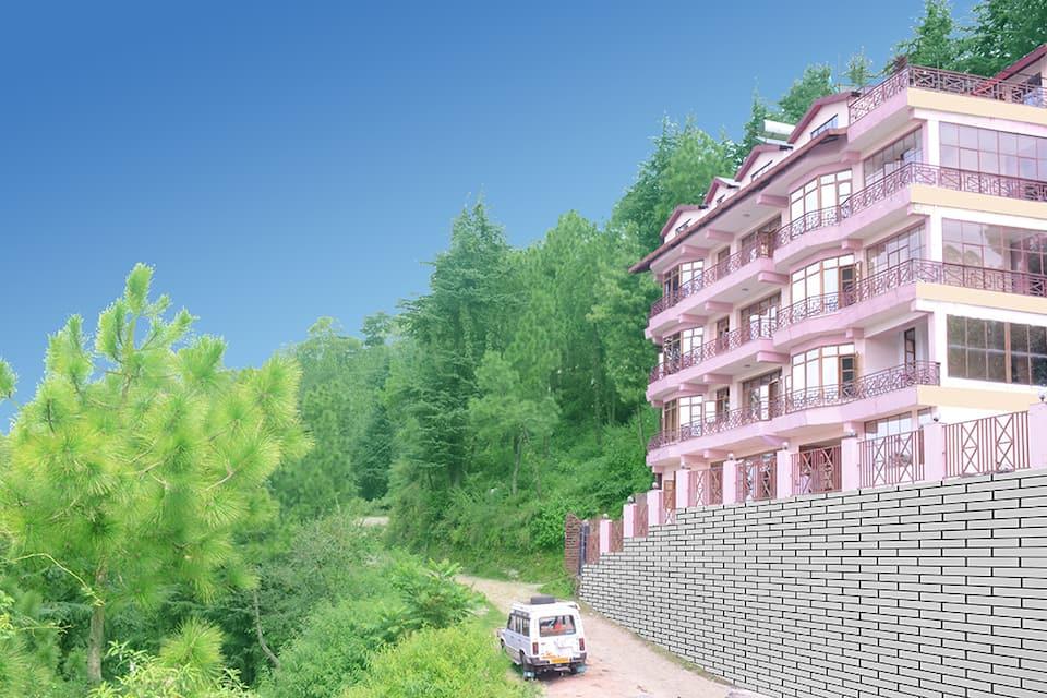 Book breathtaking shimla manali tour packages shimla for Ville nature