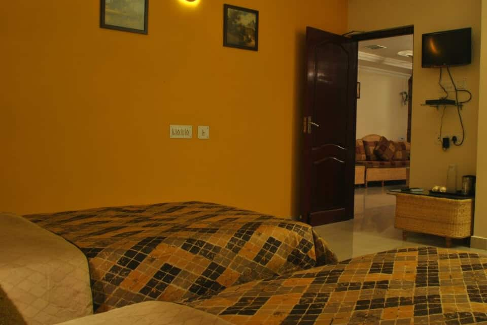 Nakshatra Serviced Apartment (Chrompet), Chrompet, TG Stays Chrompet