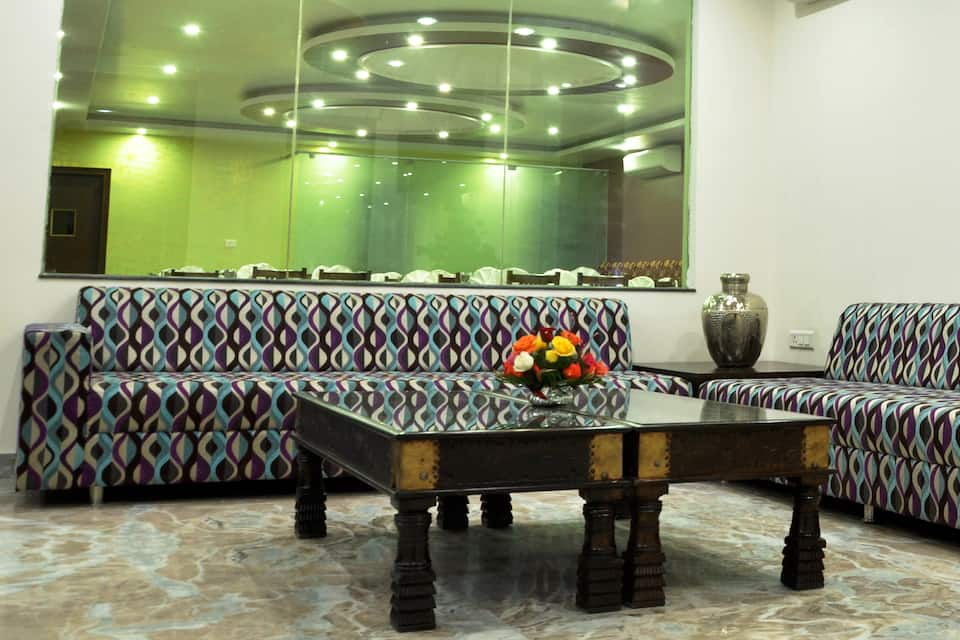 Hotel Heritage Heights, Adarsh Nagar, Hotel Heritage Heights