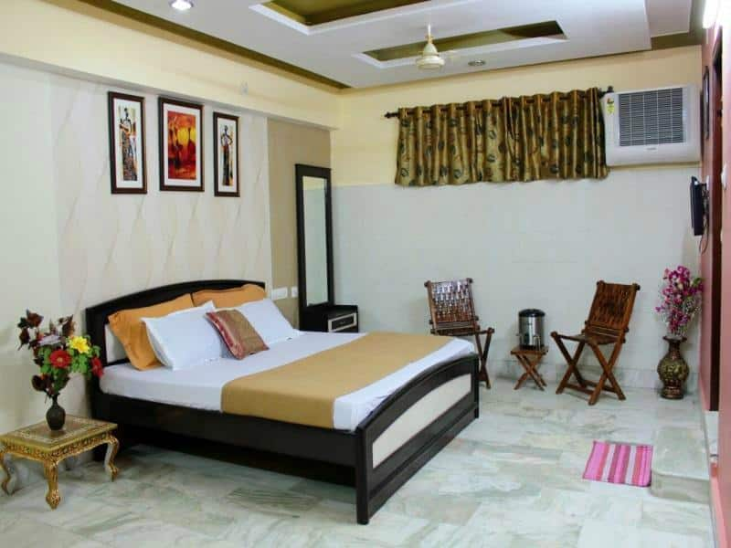Rajeshwari Resorts, Hiran Magri, Rajeshwari Resorts