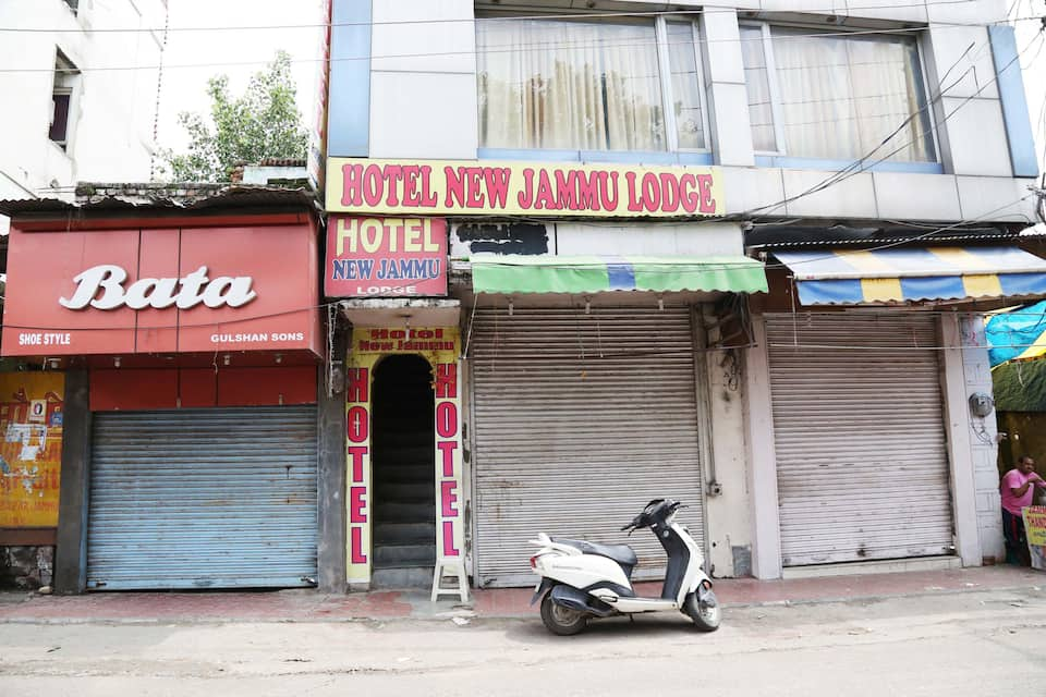 Hotel New Jammu Lodge, ,  Hotel New Jammu Lodge