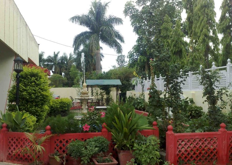 Samar Niwas Guest House, Rajpur Road, TG Stays Chanderlok Colony