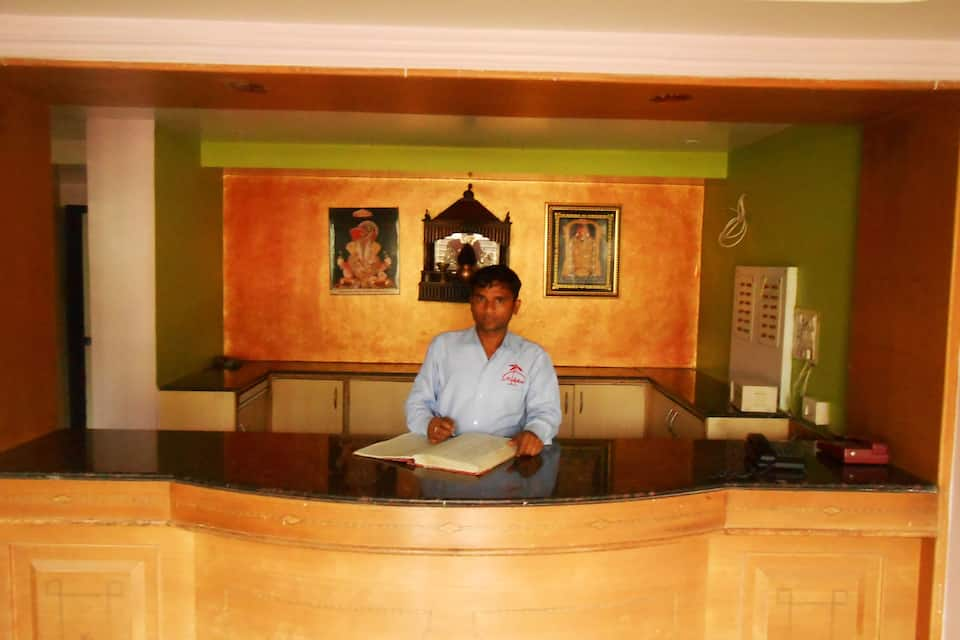 Madhuban Resorts, , Madhuban Resorts