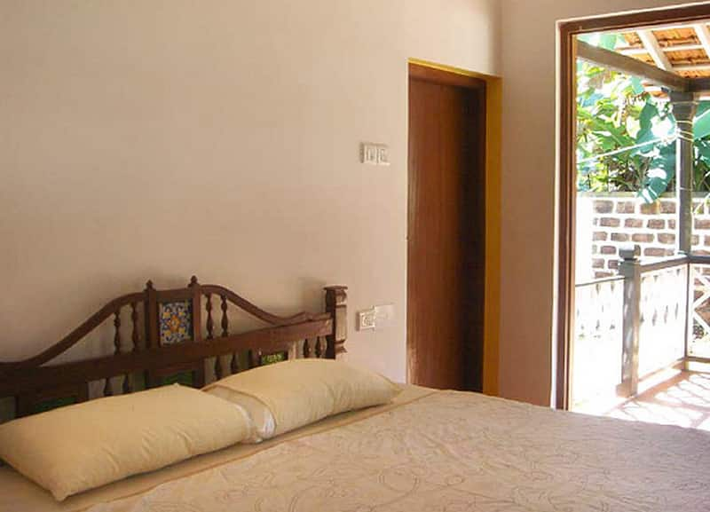 Serviced Villa At Aldona, Bardez, TG Stays Castel Vaddo Street