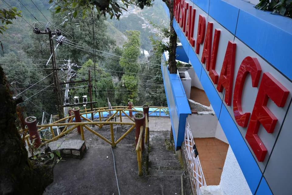 Crystal Palace Mussoorie, Spring Road, Crystal Palace by Sea Hawk