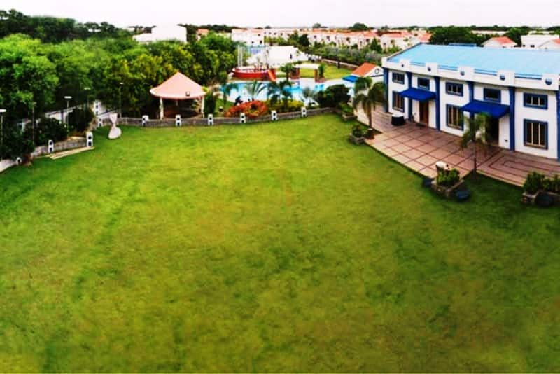 Vishal Prakruthi Resort  (Medak District), Dundigal, Vishal Prakruthi Resort  (Medak District)