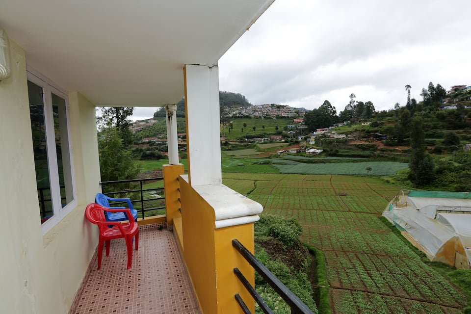 Rainbow Palace, Coonoor Road, Rainbow Palace