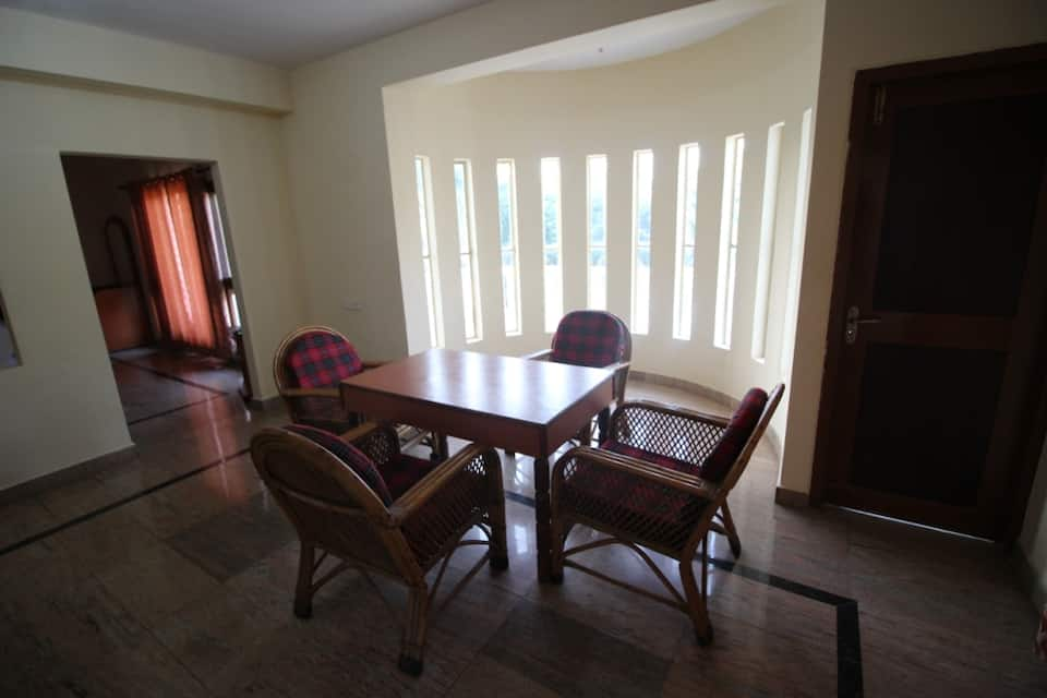 The Sambhram Roost Resort, Jalahalli, The Sambhram Roost Resort