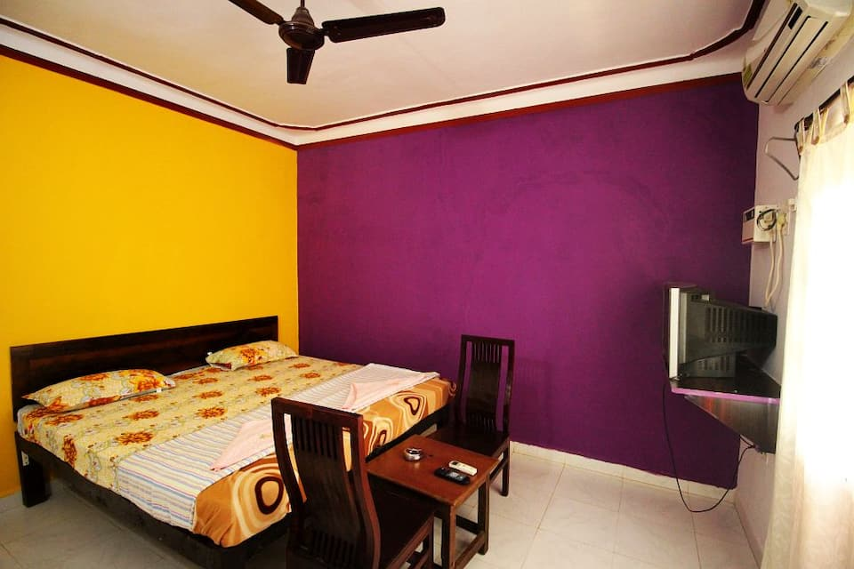 Celjoan Guest House, Calangute, Celjoan Guest House