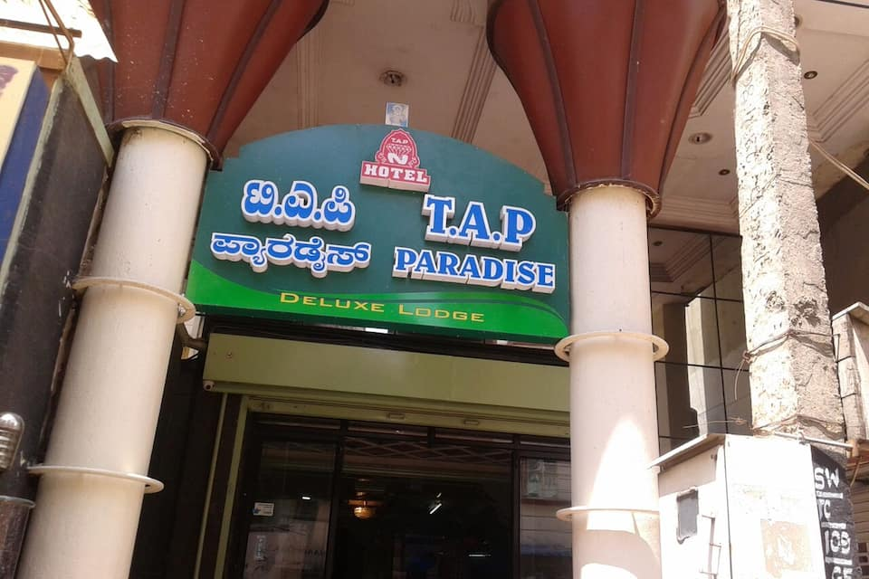 Hotel TAP Paradise, Avenue Road, Hotel TAP Paradise