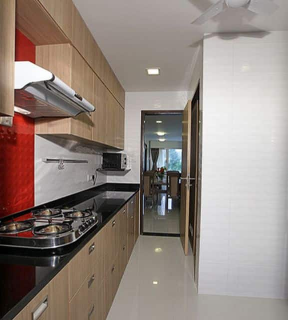 Shavik Villa, , TG Stays Shree Enclave