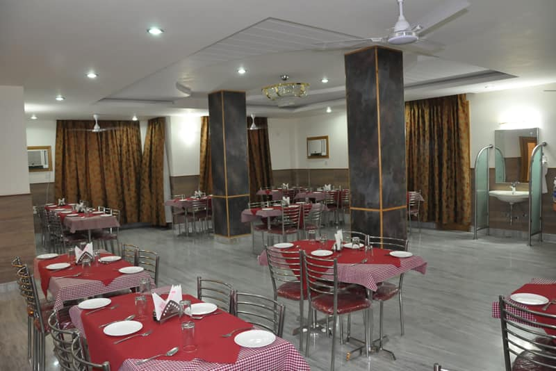 Hotel Vishal International, , Hotel Vishal International