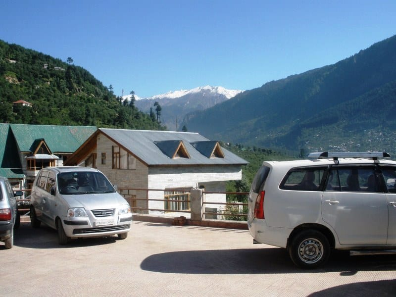 Manali Dreams Hotel And Cottage, Khakhnal, Manali Dreams Hotel And Cottage