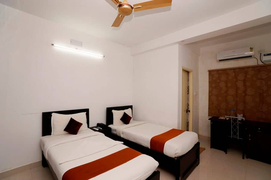 Fine Stay Executive Corporate Serviced Apartment, Thuraipakkam, Fine Stay Executive Corporate Serviced Apartment