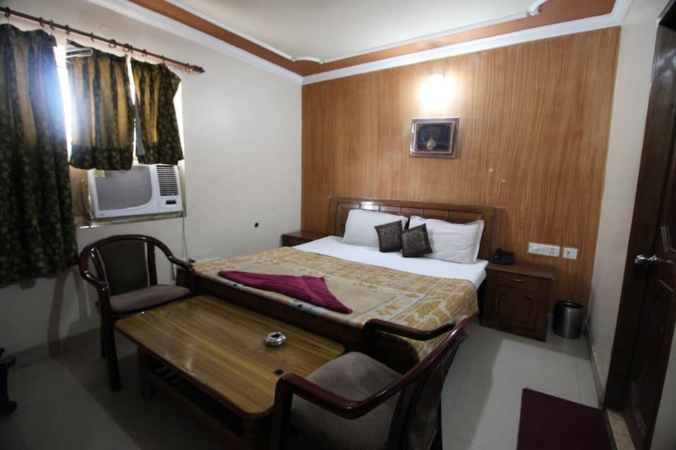 Hotel Madhuban, Airport Zone, Hotel Aero Capital