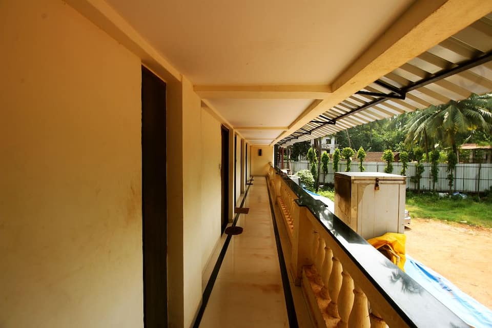 9x Boutique Resort, Calangute, 9x Boutique Resort