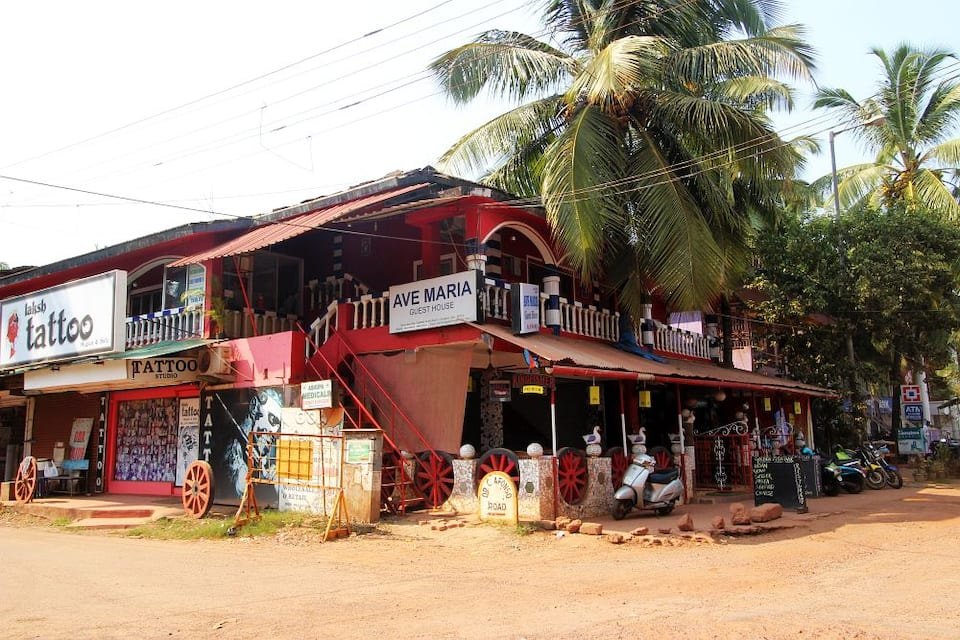 Ave Maria Guest House, Calangute, Ave Maria Guest House