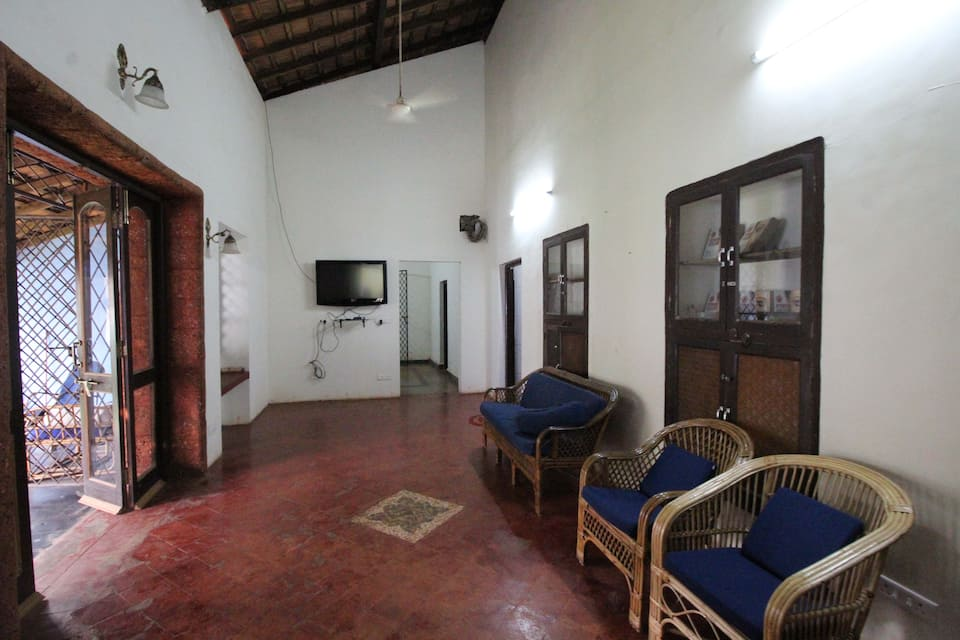Noon's Guest house, Calangute, Noon's Guest house