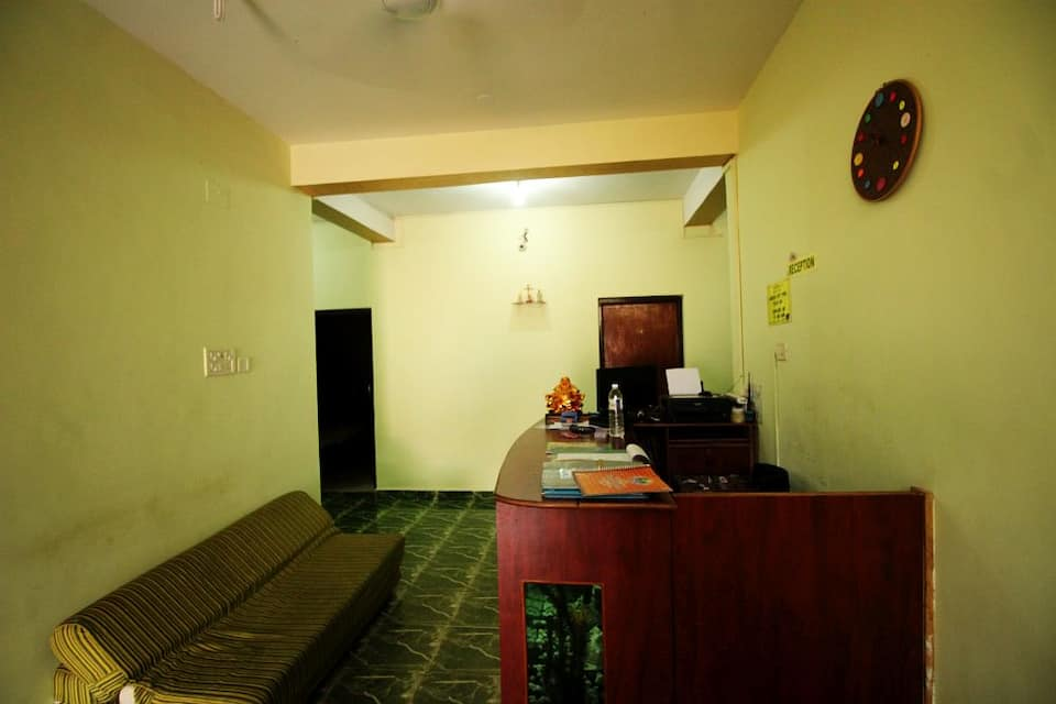 Hotel Colliens, Calangute, Hotel Colliens