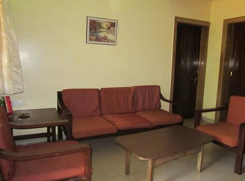 West Lodge Bungalow, Mahabeshwar Satara Road, TG Stays Mahabeshwar Satara Road