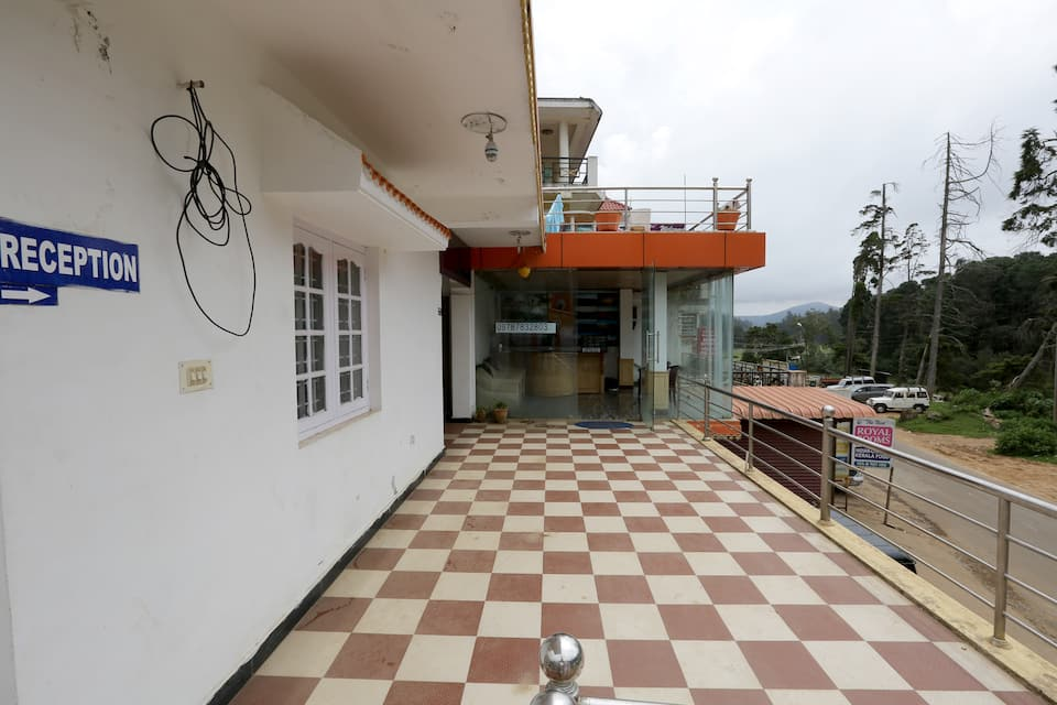 The Nest Cottage, Nilgiris, The Nest Cottage