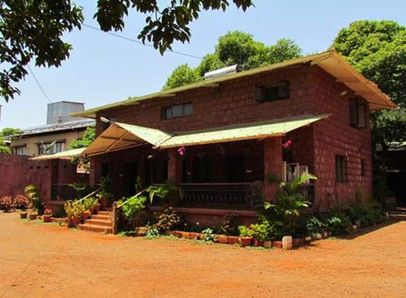 West Lodge Heritage, Satara Road, West Lodge Heritage